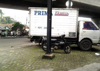 Logistik - Ekspedisi Prima Ekspress